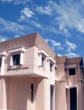 Crescent Victoria