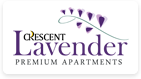 Crescent Lavender