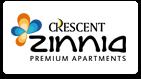 Crescent Zinnia