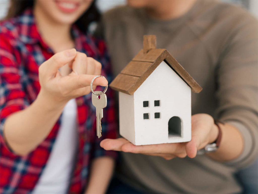 Tips For First Time Home Buyers.