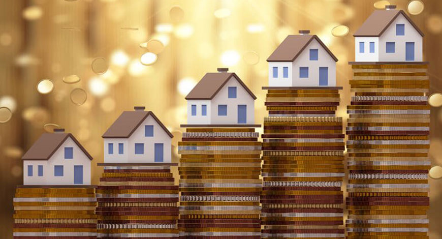 Why real estate is a good investment in current times?