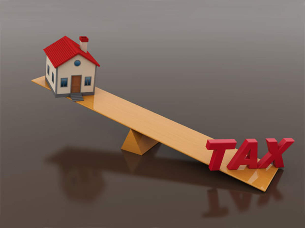 Tax Benefits on Your Home Loan: 5 Important Facts