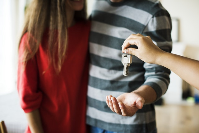 5 Top Benefits of Buying Homes at a Young Age