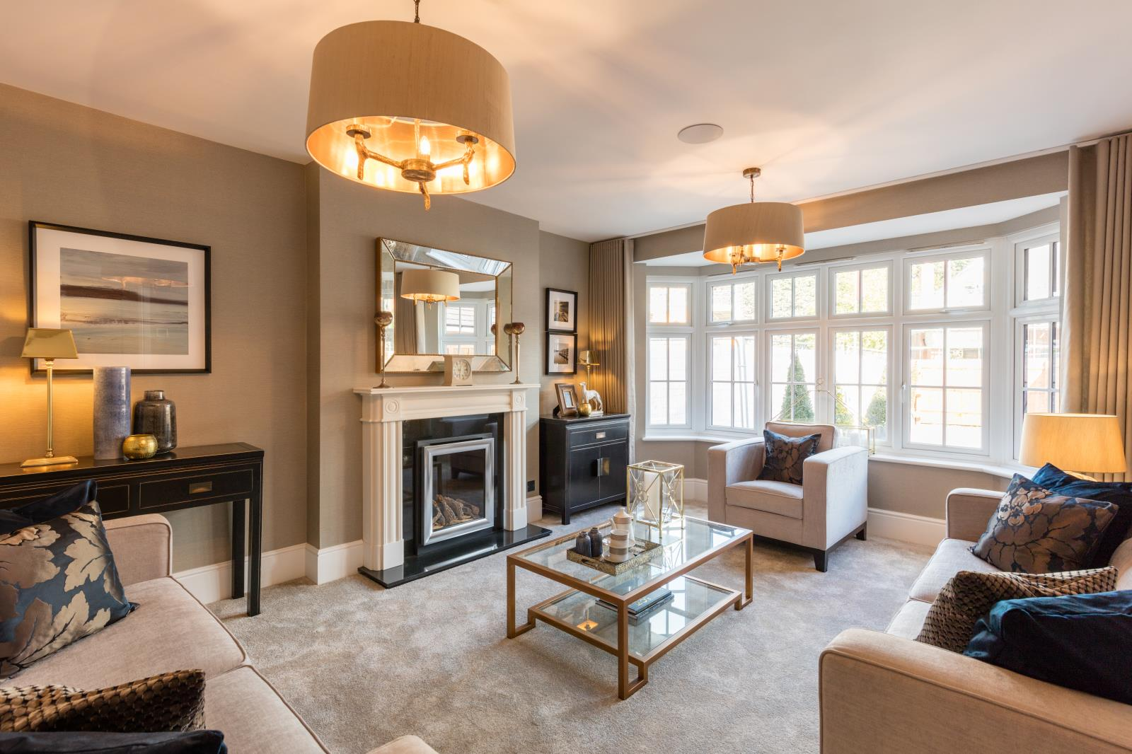 Ways to Make Your Home Look Luxurious