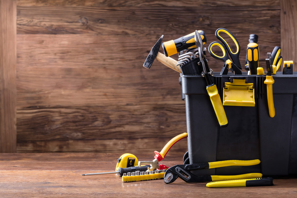 The Ultimate Home Maintenance Checklist