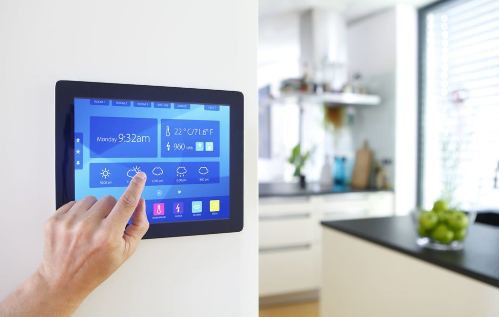 The Coolest Home Automation Products