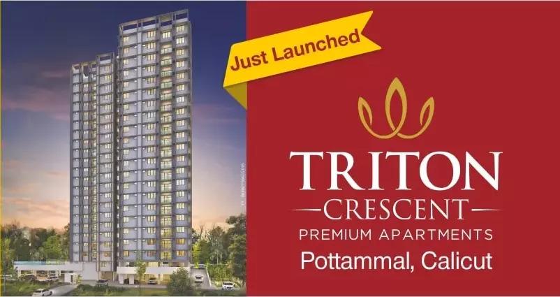 Triton Crescent Redefine Your Lifestyle
