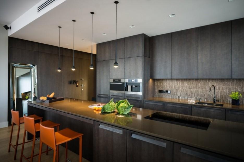 5 storage ideas for small apartment kitchens