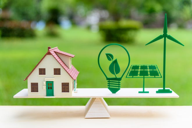 Ways to make your apartment more eco-friendly