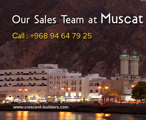 Muscat Property Show