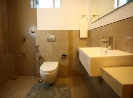 Platinum Crescent - Fully furnished