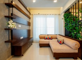 Platinum Crescent - 1 BHK