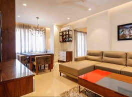 Crescent Zinnia- 2 BHK- A Type