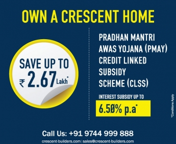 Home Loan - Interest Benefit