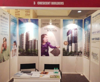 CREDAI Kerala Property Expo in Thane, Mumbai