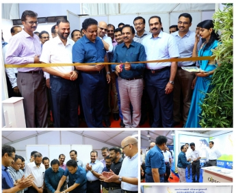 25th Credai Property Show - Calicut